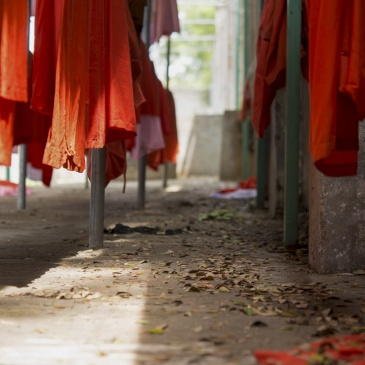 "Videoverket ""Voices from Yangon (Myanmar)"", Signe Christine Urdal / BONO 2021"